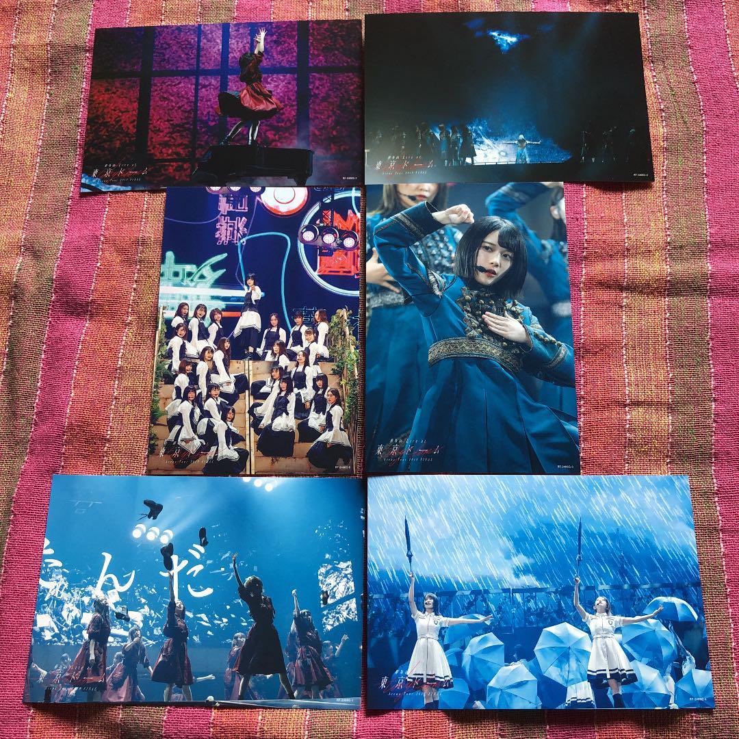 欅 坂 46 東京 ドーム dvd