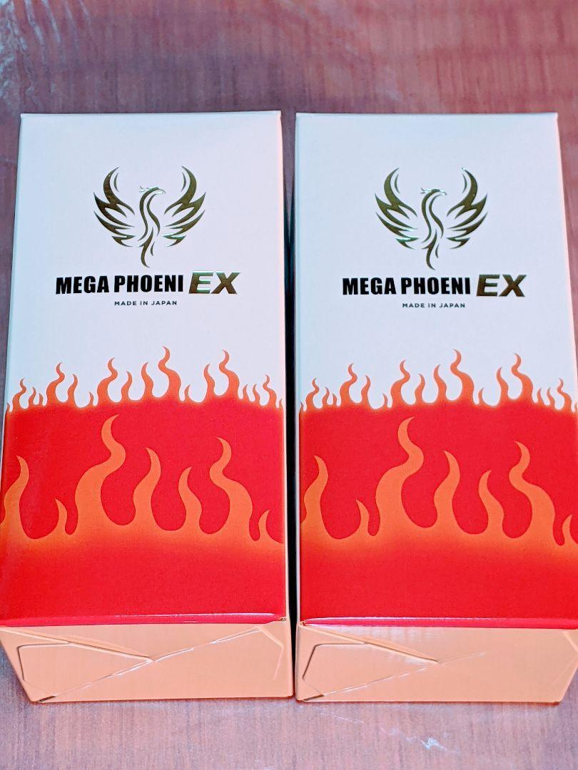 Ex メガフェニ