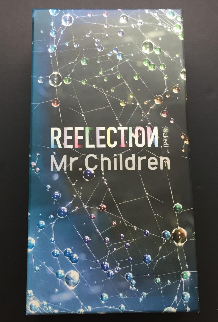 Mr.Children REFLECTION 試聴動画~Drip&Naked編~ by mad2000 音楽/動画