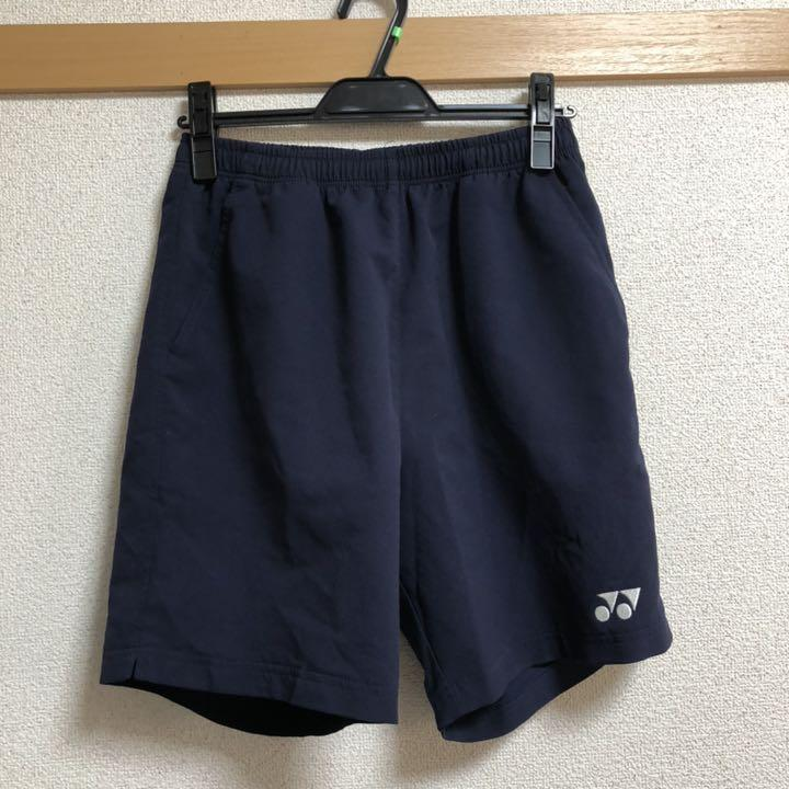 56964a8a19bd7 メルカリ - YONEX ヨネックス メンズハーフパンツ(サイズ:M) 【ウェア ...
