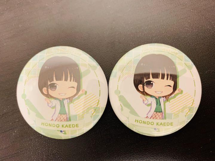 メルカリ - 本渡楓・楠木ともりのFUN'S PROJECT LAB 缶バッジ (¥1,111 ...