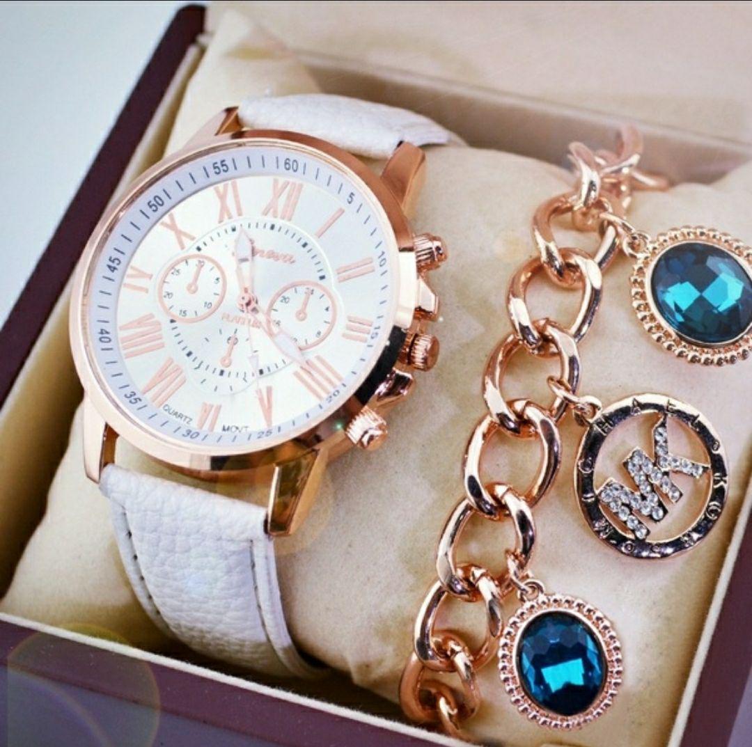 a61b18f55c メルカリ - 【発売中】高級 ブランド 腕時計 レディース 高級 白バンド ...