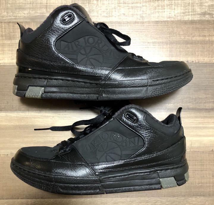 best sneakers f2c65 4887e 廃番 NIKE AIR JORDAN OL'SCHOOL 2 LOW 29㎝(¥5,000) - メルカリ スマホでかんたん フリマアプリ