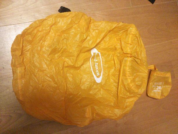 7469feba953b メルカリ - モンベル パックカバー 【リュック/バックパック】 (¥1,200 ...