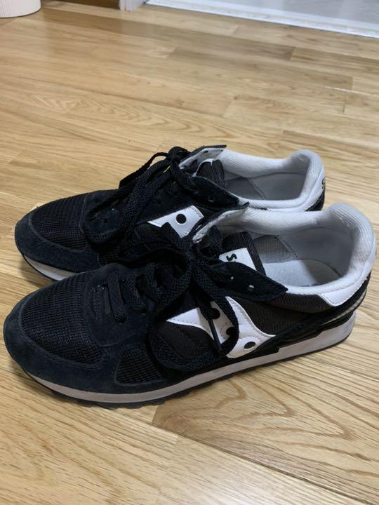saucony shadow original 25cm 坂口健太郎 着用