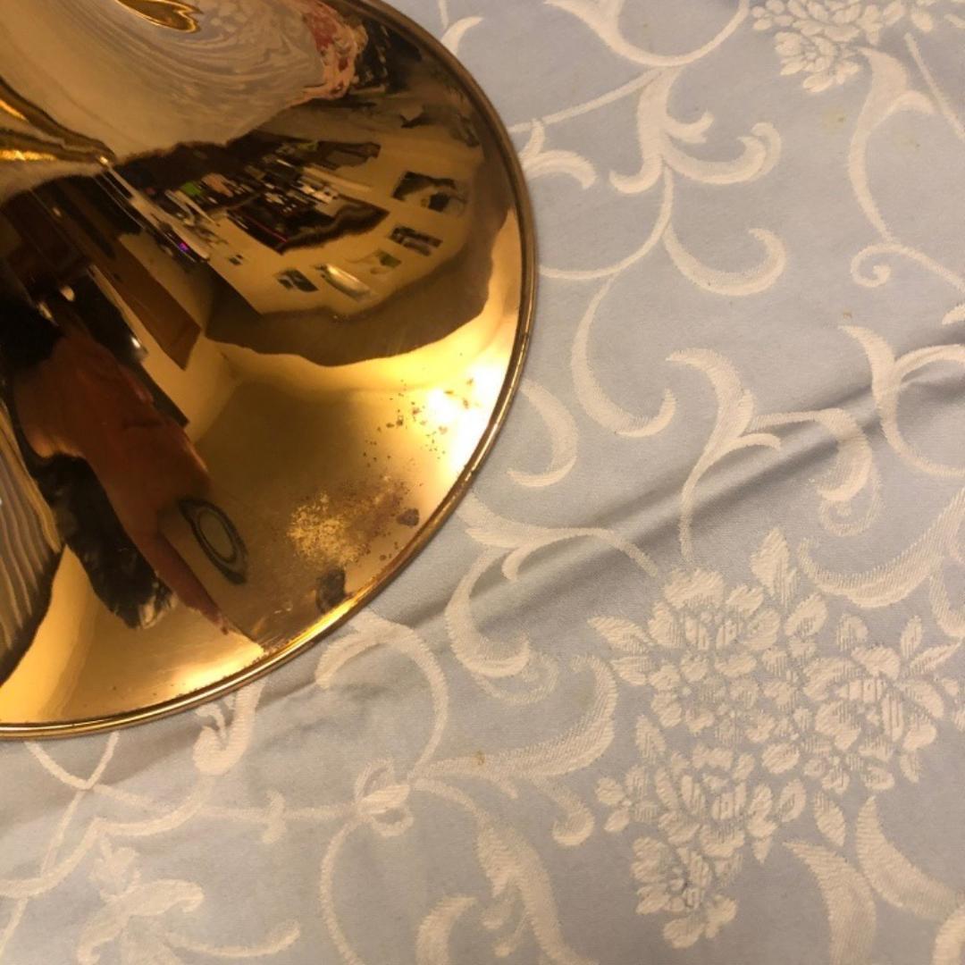 メルカリ C G Conn 8h Tenor Trombone Yuta 管楽器 66 666 中古や未使用のフリマ