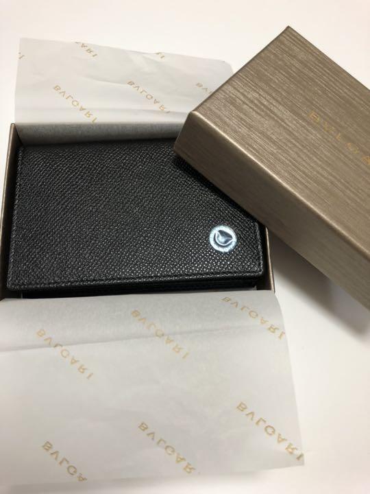 reputable site 60682 debd4 ブルガリ カードケース(¥13,000) - メルカリ スマホでかんたん フリマアプリ