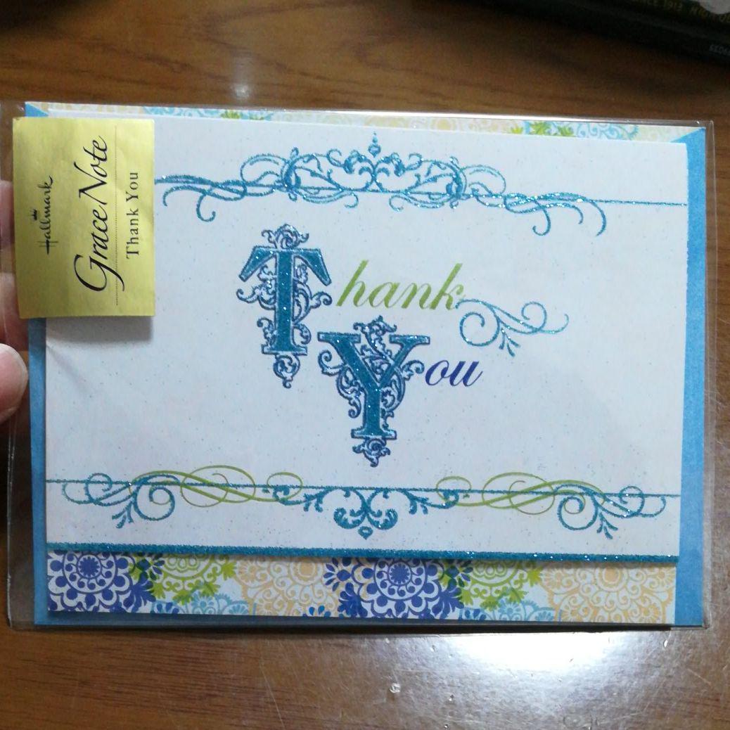 お礼 カード メルカリ