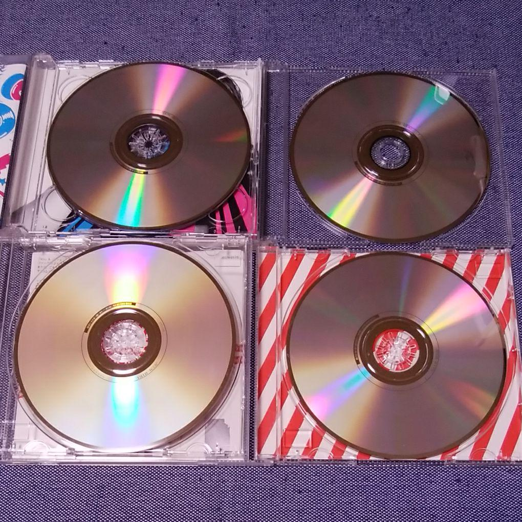 Red, Single Midwest Photographic Supreme Jewel Case 1-CD//DVD