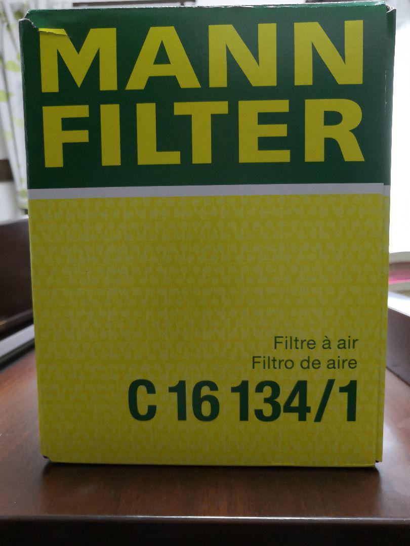 Mann Filter C 16 134//1 Filtro de Aire