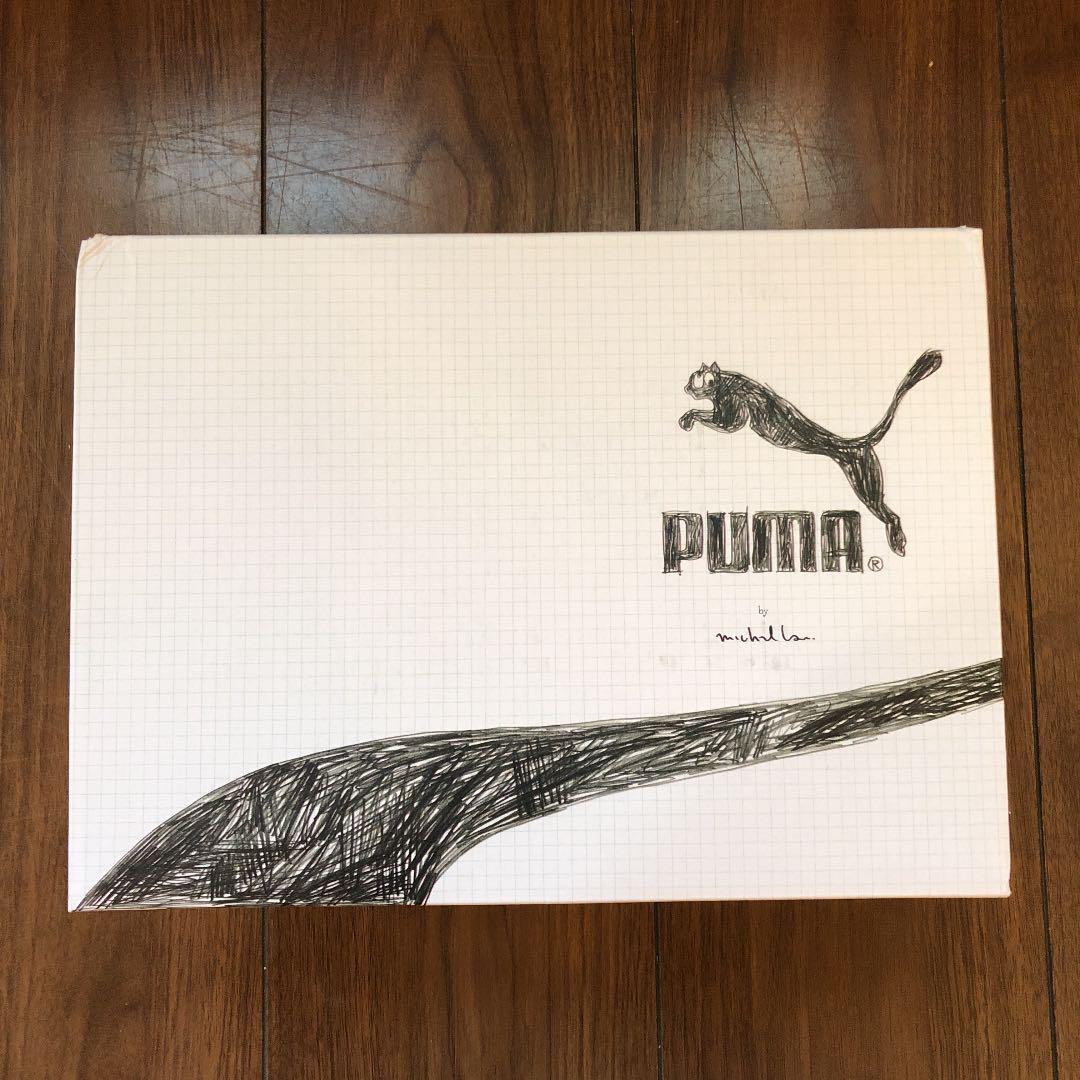 PUMA x MICHAEL LAUコレクション