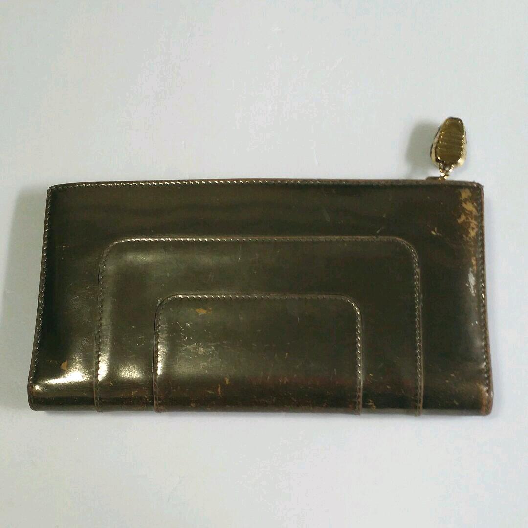premium selection fe972 066a9 BVLGARI ブルガリ長財布 金と蛇 縁起物 金運 正規品 ブランド財布(¥3,800) - メルカリ スマホでかんたん フリマアプリ