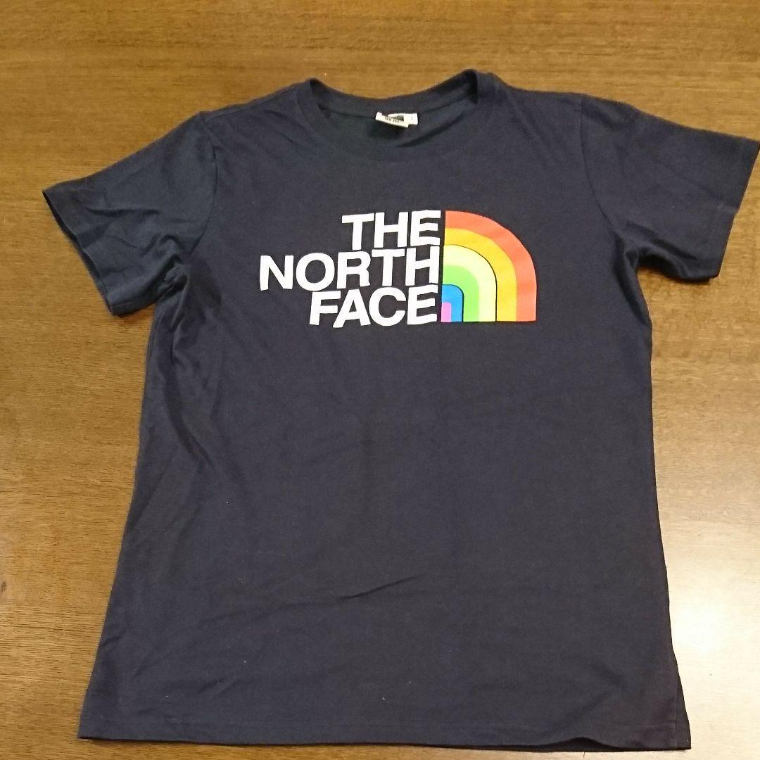 ノースフェイス Tシャツ レディースL(¥1,890) , メルカリ スマホでかんたん フリマアプリ