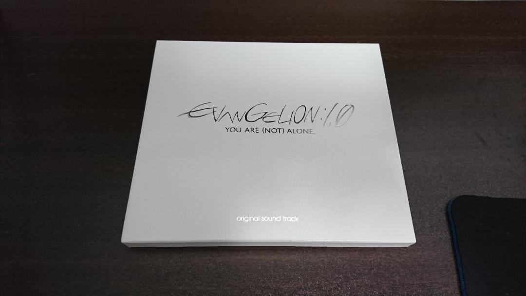 メルカリ - ヱヴァンゲリヲン新劇場版:序 オリジナル サウンド ...