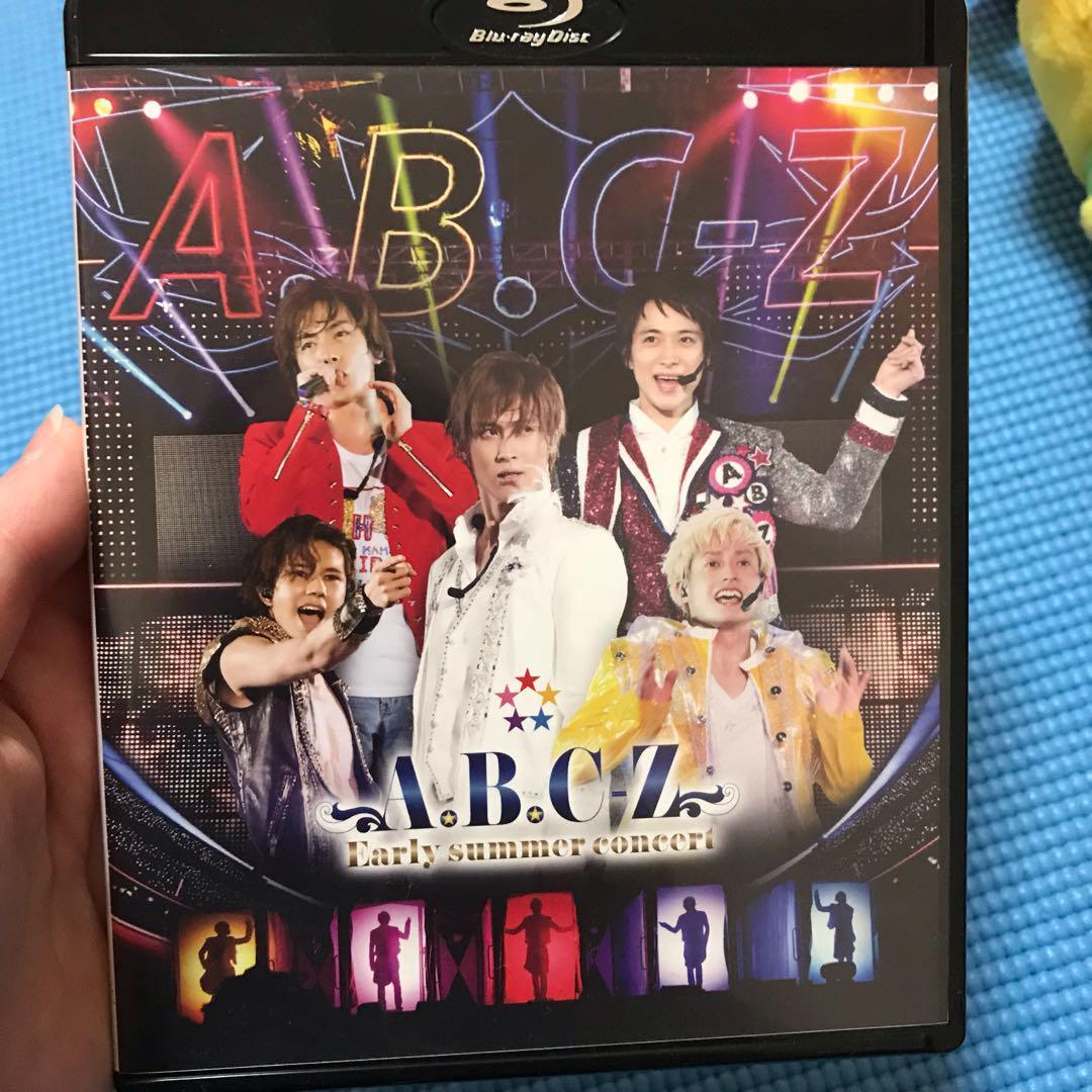 メルカリ - A.B.C-Z/Early summe...