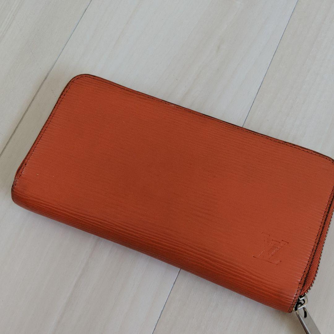 premium selection c3270 596d8 Louis Vuitton ルイヴィトン 長財布(¥5,000) - メルカリ スマホでかんたん フリマアプリ