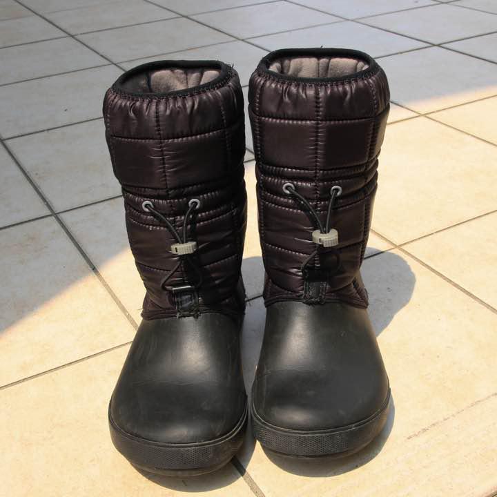 92803573e2ac71 メルカリ - crocs ブーツ 長靴 スノーブーツ レディース 【クロックス ...