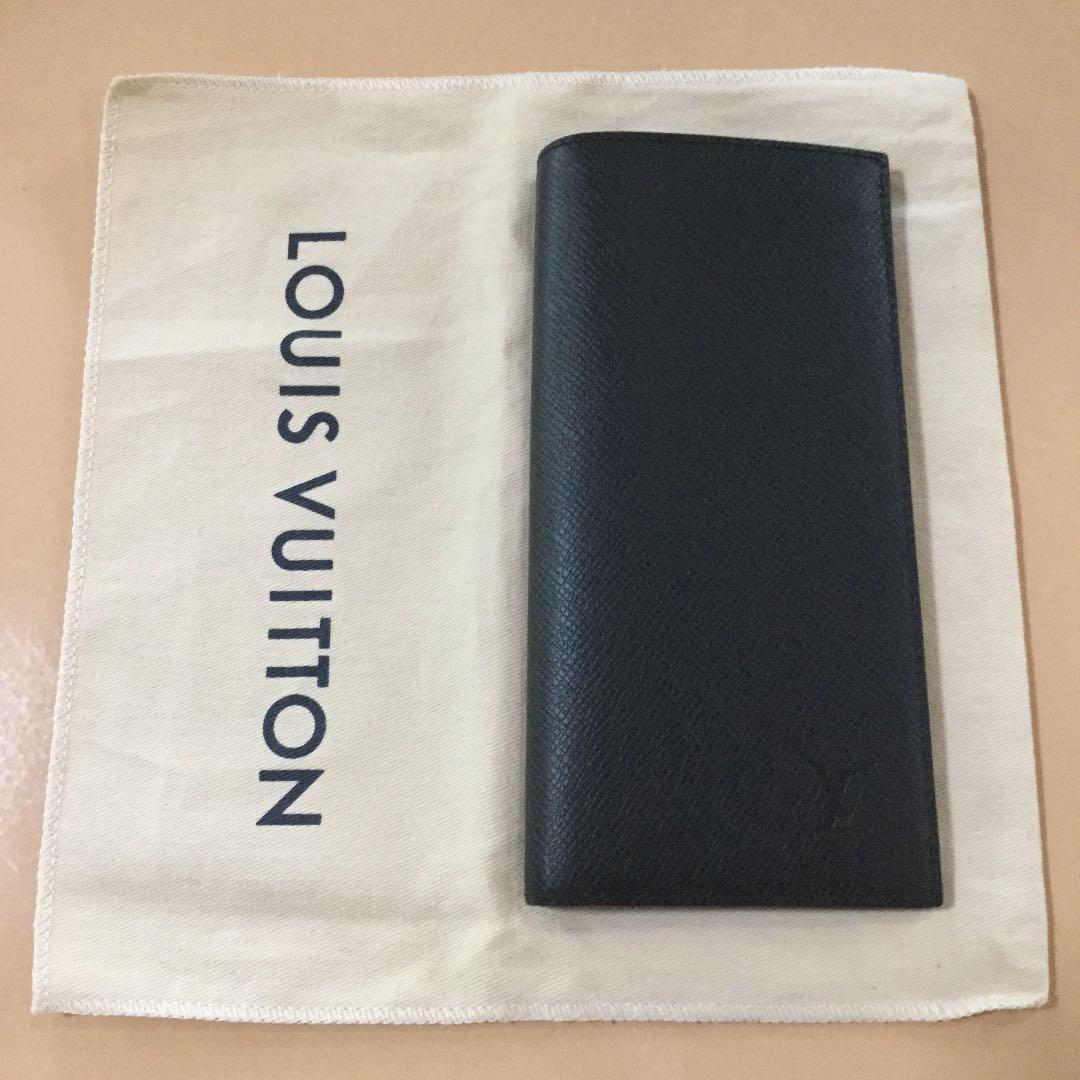 more photos 4e2f0 33d97 ルイヴィトン 長財布 タイガ メンズ(¥45,000) - メルカリ スマホでかんたん フリマアプリ