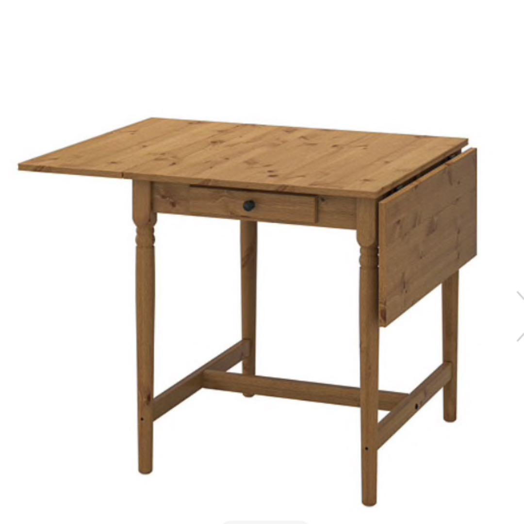 テーブル ikea ダイニング