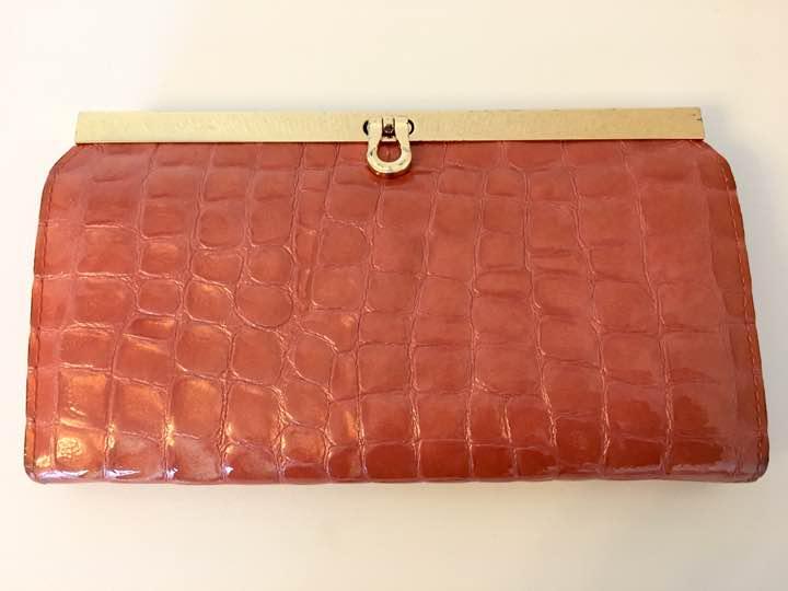quality design 98bb8 f4a53 1métre carrè(アンメートルキャレ)財布(¥ 2,900) - メルカリ スマホでかんたん フリマアプリ