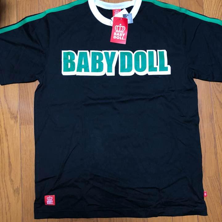 7a69889bf5ae0 メルカリ -  タグ付き新品未使用 ベビードール BABYDOLL Tシャツ  T ...