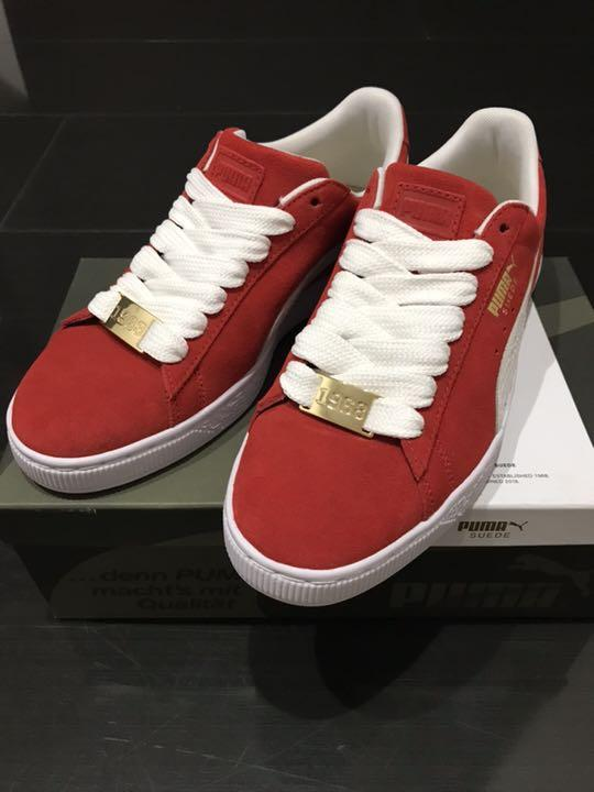 huge selection of 44bf0 8a75c PUMA SUEDE CLASSIC BBOY FABULOUS(¥5,500) - メルカリ スマホでかんたん フリマアプリ