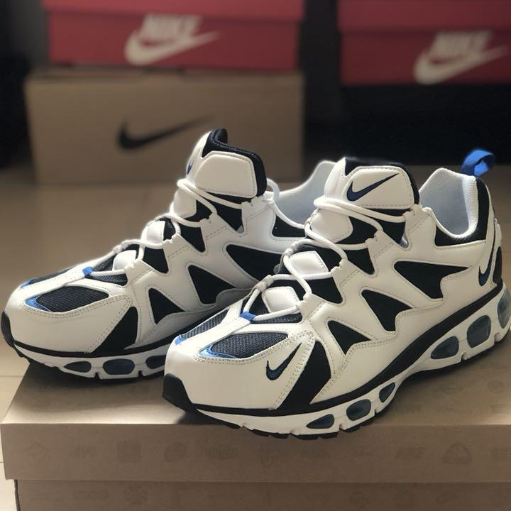detailed look 55ca3 42205 NIKE AIR MAX TAILWIND 96/12