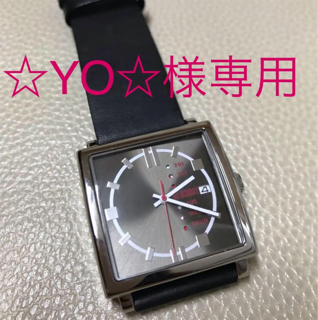 41c5dedb82 メルカリ - NO MONDAY 時計 ノーマンデー レディース 【腕時計(アナログ ...