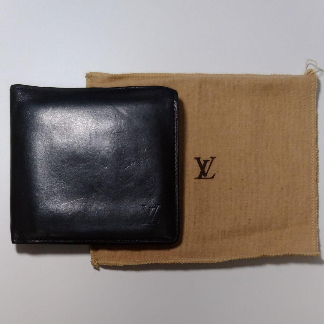 new york 320fb 11653 ルイヴィトン 2つ折り財布 ポルトフォイユ・マルコ(¥4,500) - メルカリ スマホでかんたん フリマアプリ