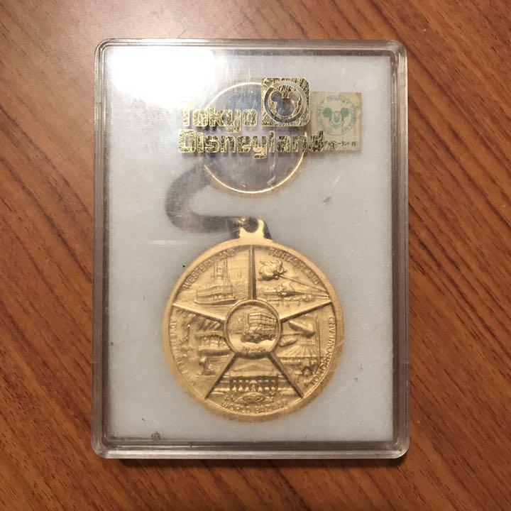 周年 メダル 9