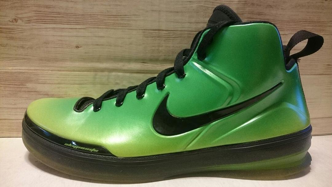 hot sale online 02ba6 a4d3b T-MAC様用 Nike Zoom Skyposite kryptonate