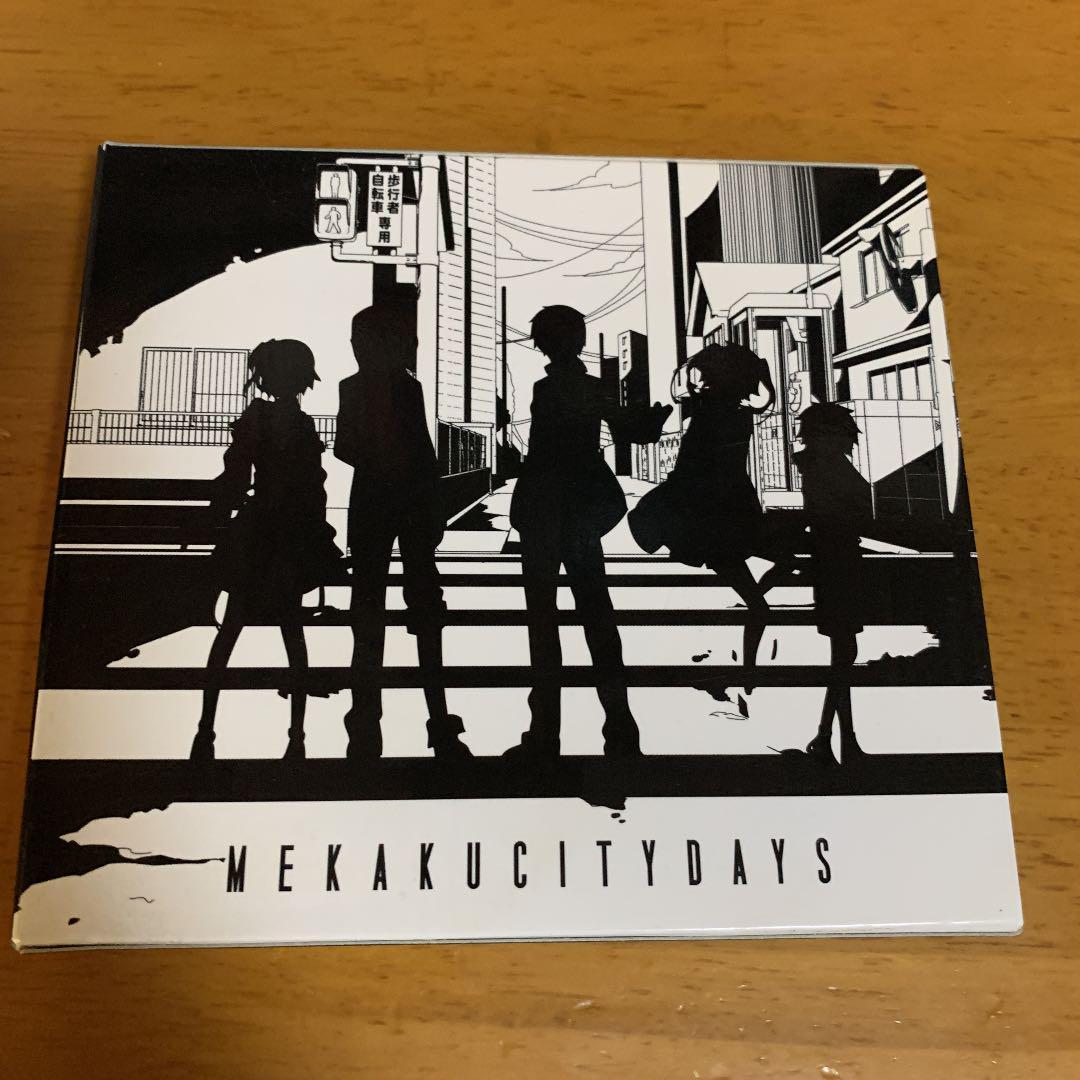 メルカリ カゲプロ メカクシティデイズ アルバム 楽譜付き ミュージック 1 500 中古や未使用のフリマ