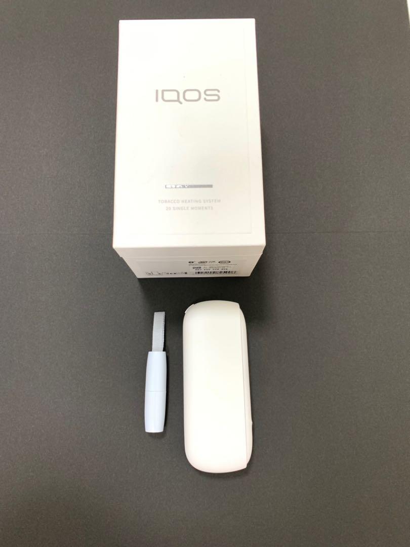 iqos3 掃除