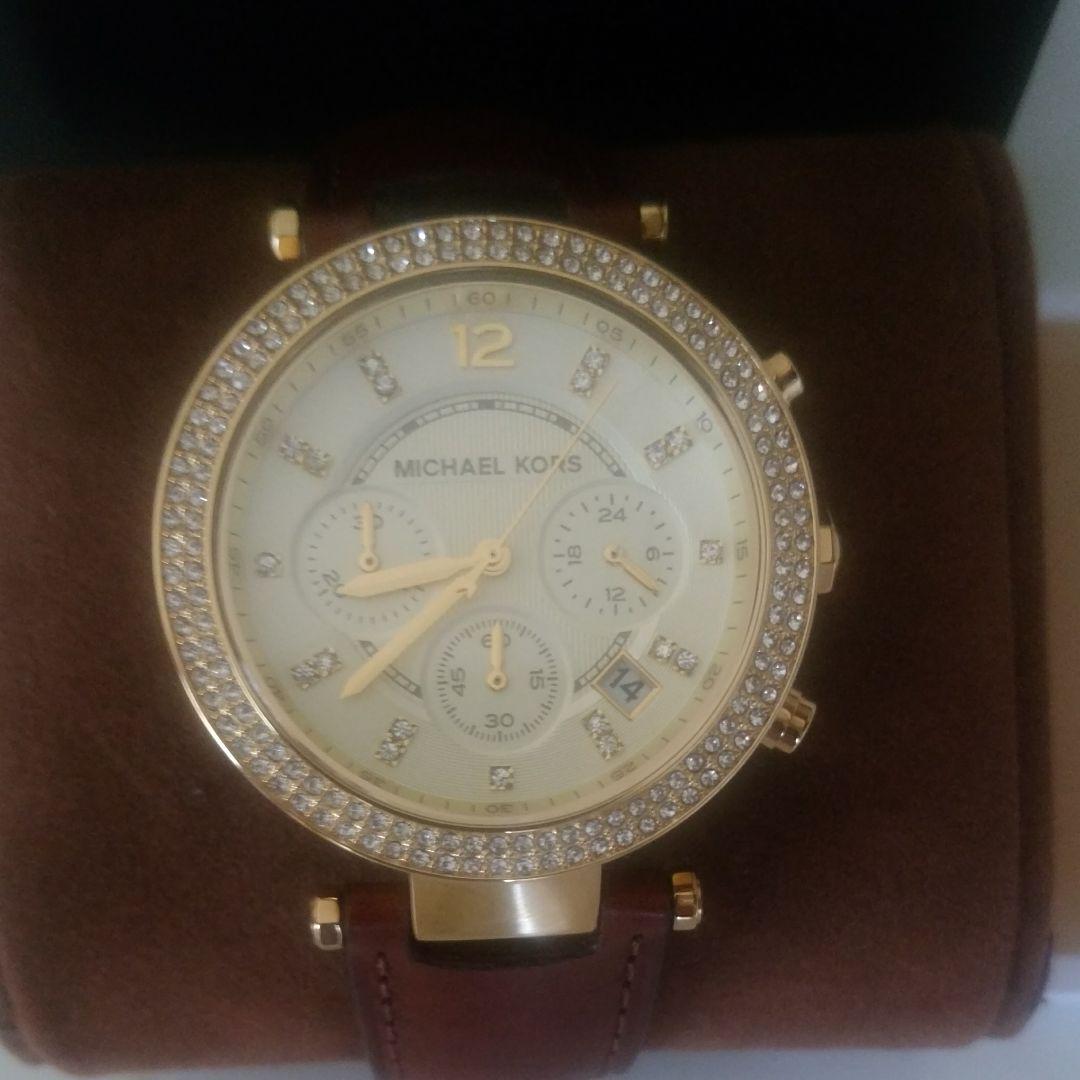 ab1d30e442a2 メルカリ - 腕時計 MICHAEL KORS マイケルコース レディース 【腕時計 ...