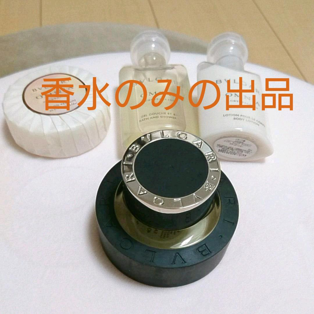 check out 1f117 33792 ブルガリブラック 香水(¥ 2,000) - メルカリ スマホでかんたん フリマアプリ