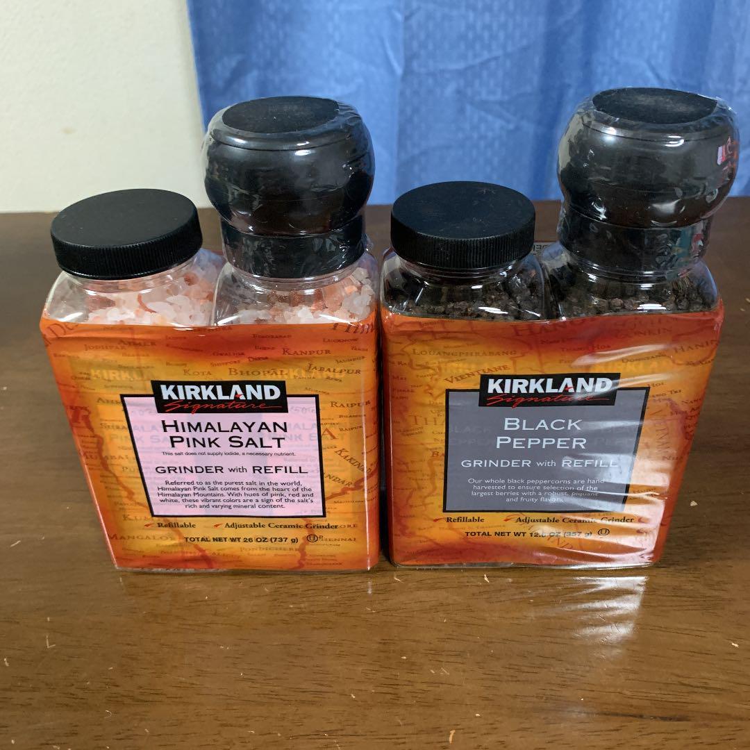 ヒマラヤ ピンク 岩塩
