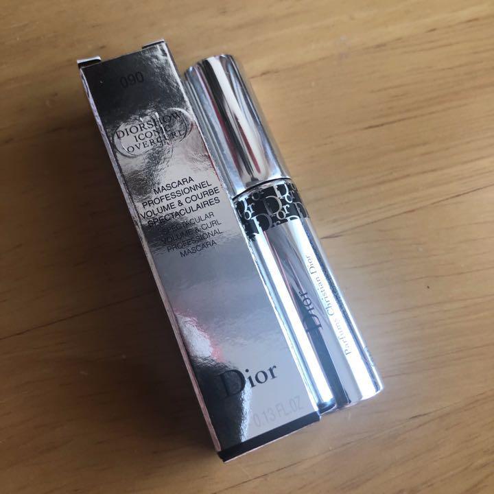 newest cce26 f261b マスカラ ディオール ショウ アイコニック オーバーカール(¥700) - メルカリ スマホでかんたん フリマアプリ
