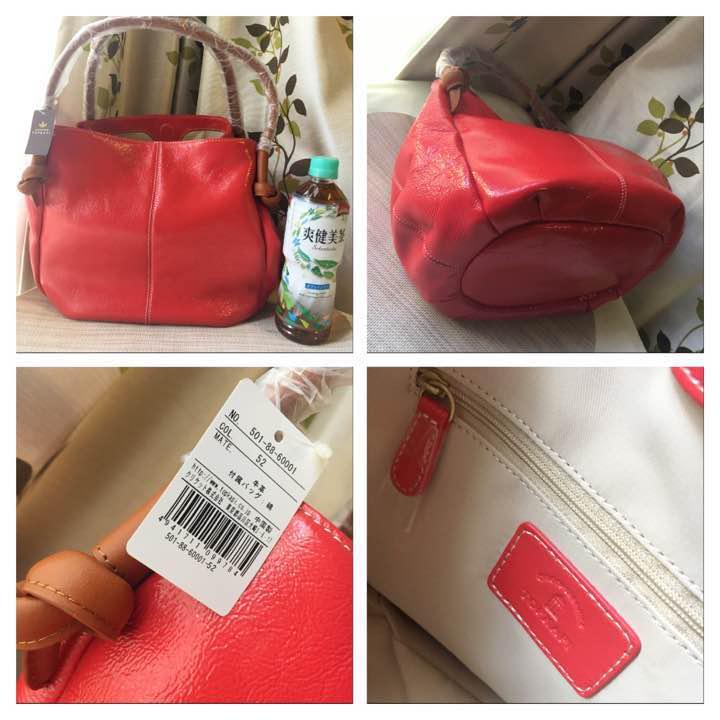 f360234f10a8 メルカリ - 新品トプカピ エナメルレザーバッグ バッグインバッグ付き ...