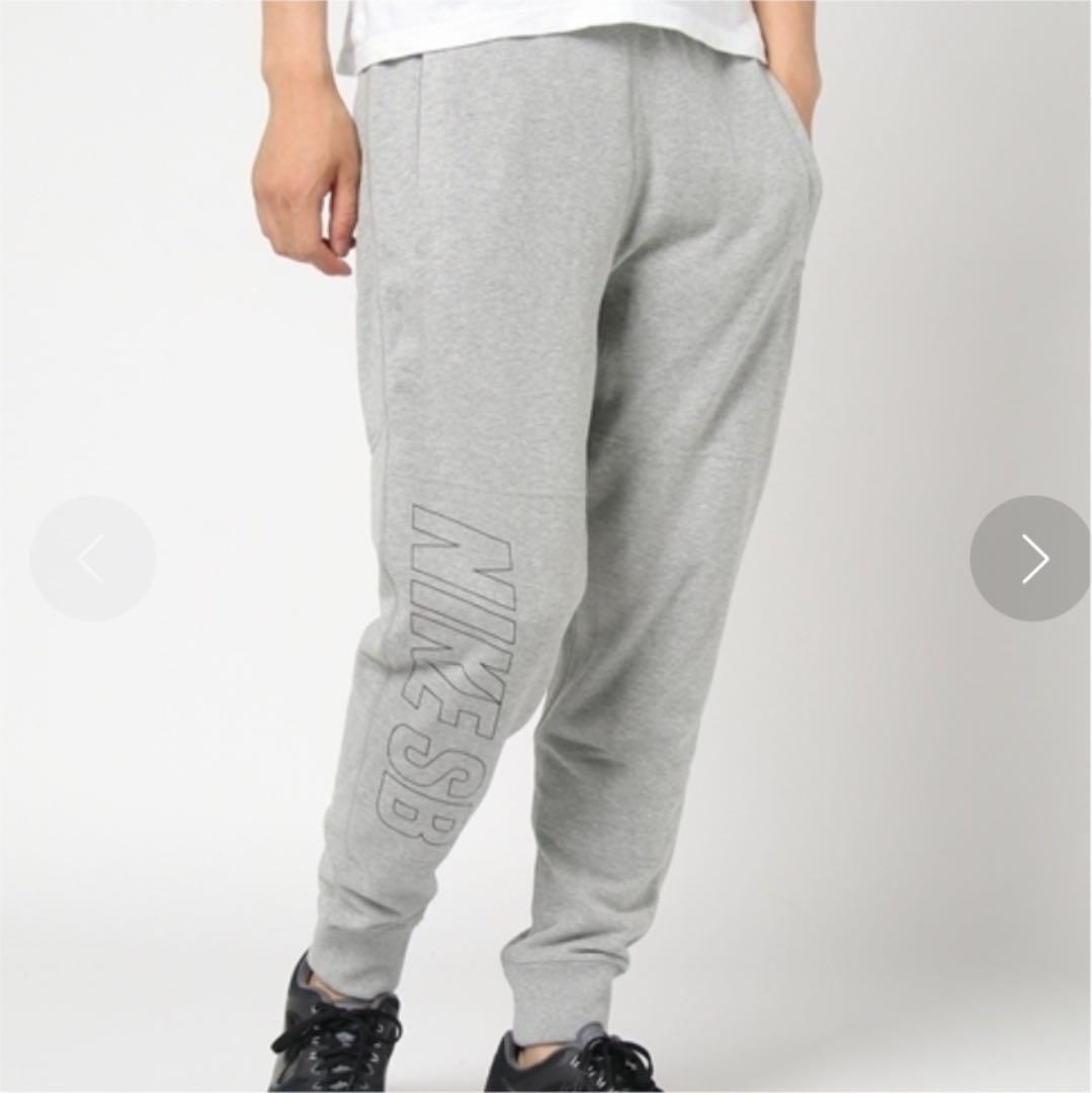 品 NIKE SB EVERETT GRAPHIC PANTS XL