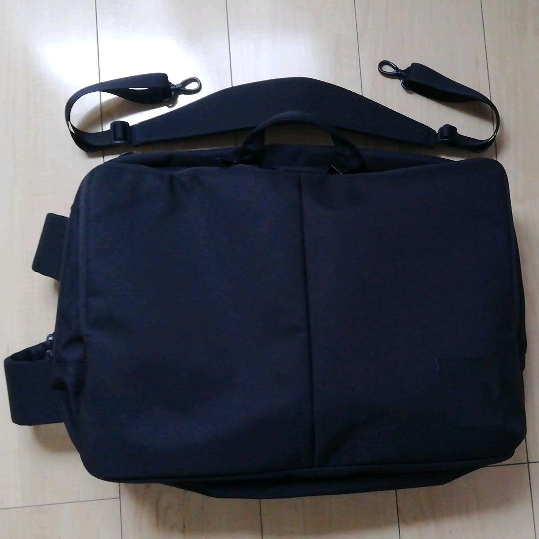 ノースフェイス 3way ビジネスバッグ