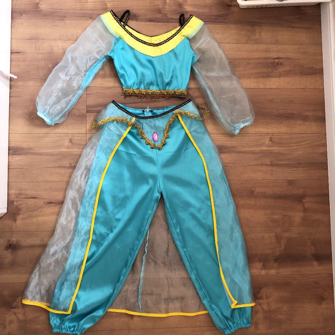 ジャスミン ドレス