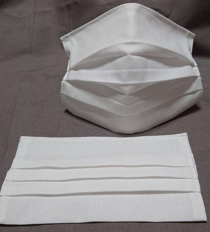マスク カバー 使い捨て マスクカバー 洗えるサマーウール100%+マスクinフィルター30枚付