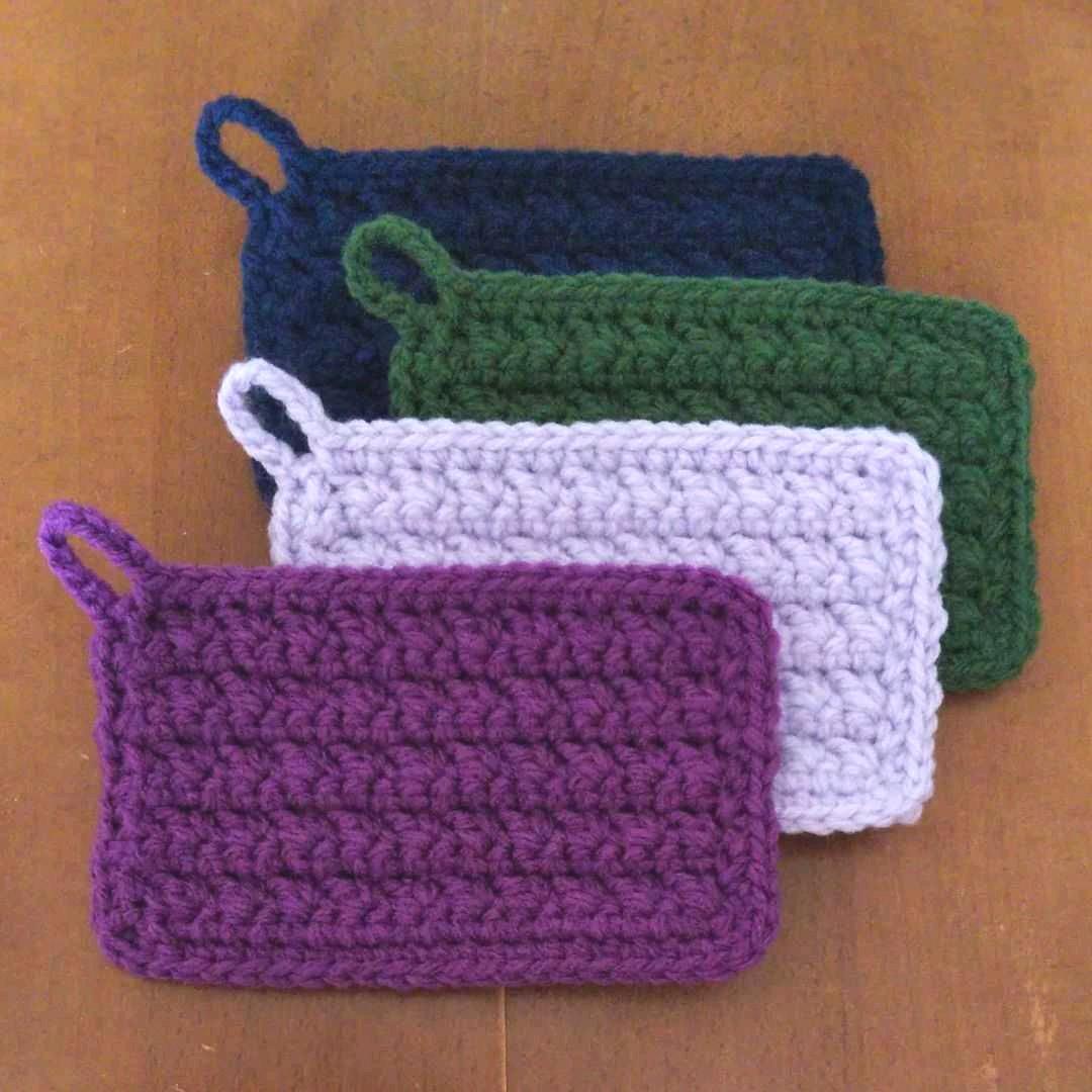 エコ たわし 編み 図 「エコたわし」のアイデア 120 件 編み