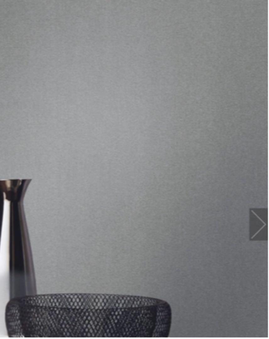メルカリ 輸入 剥がせる壁紙 グレー 1本 インテリア 住まい 小物 2 600 中古や未使用のフリマ