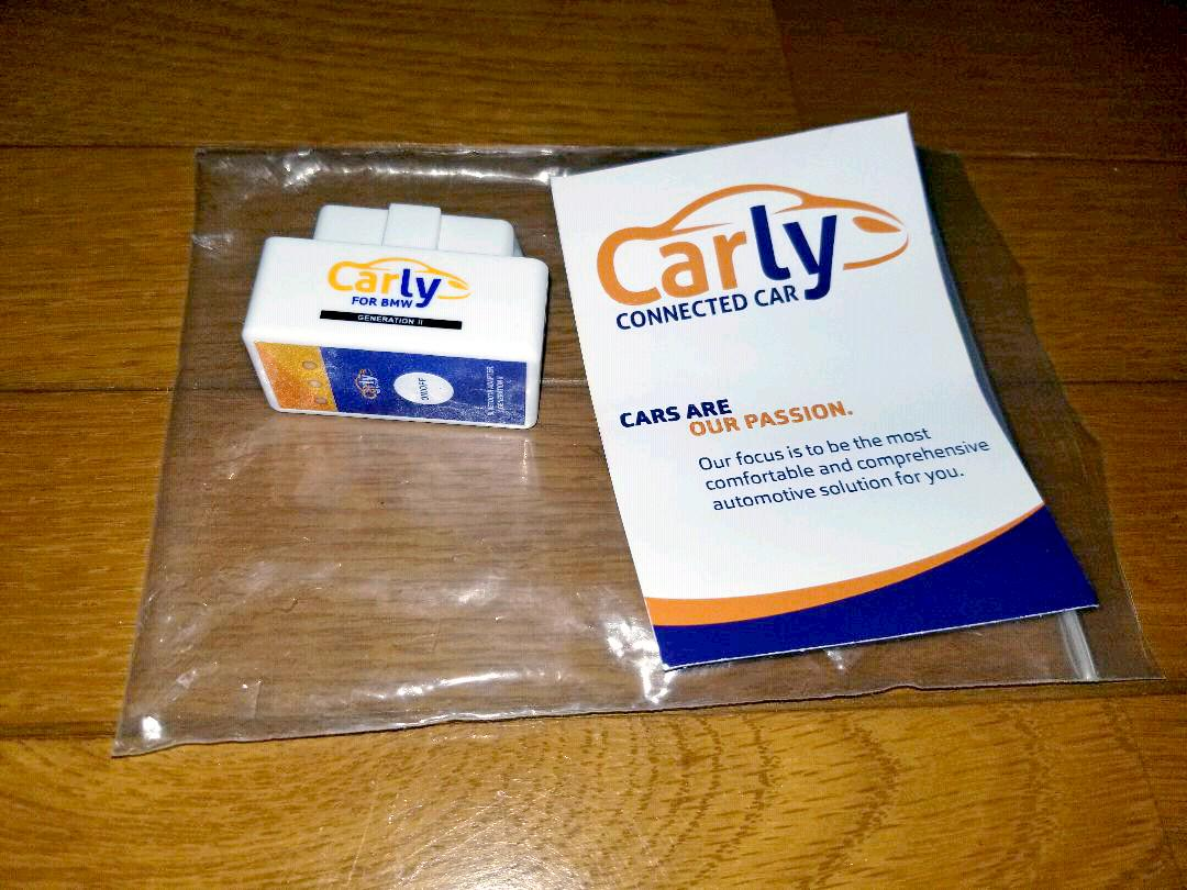 Code Readers & Scanners Vehicle Parts & Accessories Original Carly