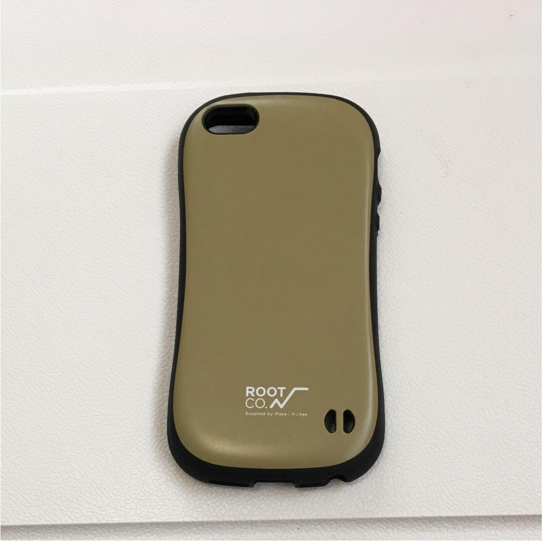 02fd36554a メルカリ - iFace × ROOT CO. iPhone SE 5 5S ケース 【iPhone用ケース ...