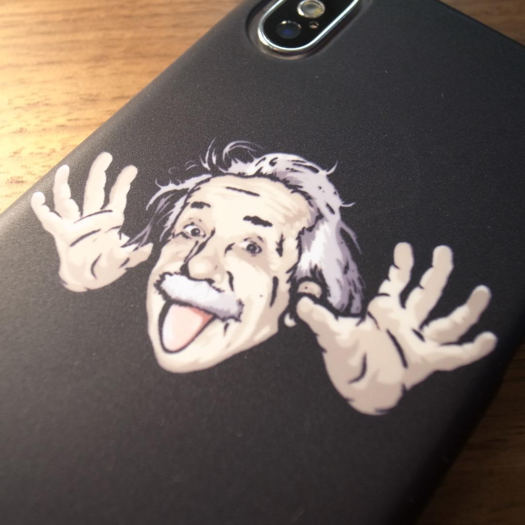 お札 アインシュタイン