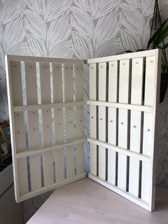 折りたたみ式 アクセサリースタンド ディスプレイ フリマ 手作り DIY(¥1,700) , メルカリ スマホでかんたん フリマアプリ