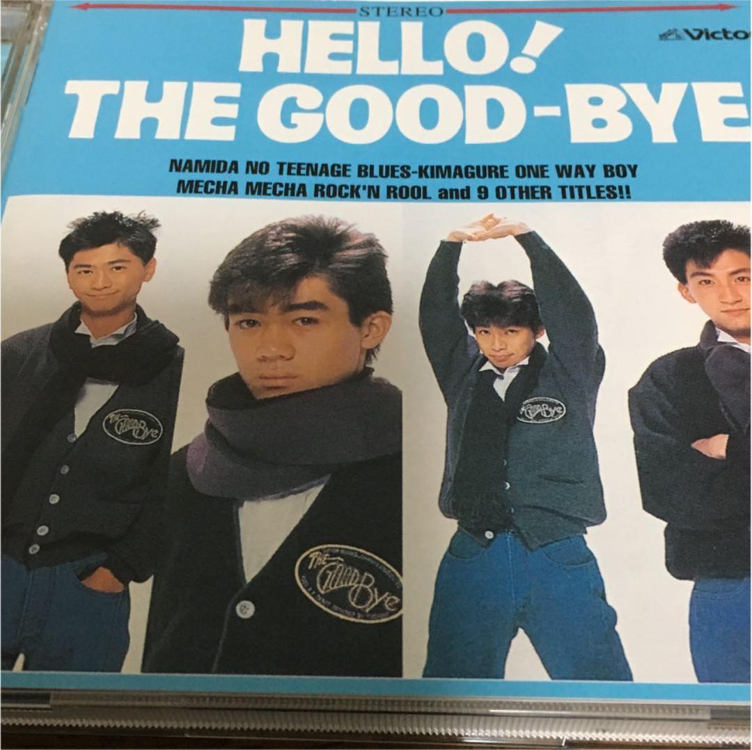 メルカリ - ザ・グッバイ HELLO!...