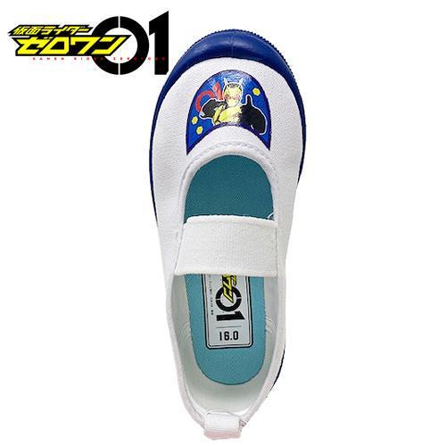 仮面ライダー ゼロワン 上履 くつ 靴 うわばき 上靴 18cm(¥1,980) , メルカリ スマホでかんたん フリマアプリ
